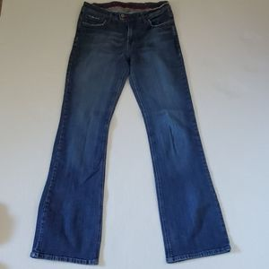 American Exchange Bootcut jeans